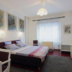 Отель White Apartment Сербия, Белград - отзывы, цены и фото номеров - забронировать отель White Apartment онлайн комната для гостей фото 2