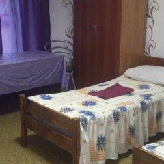 Мини-отель Лира Стандартный номер с различными типами кроватей (общая ванная комната) фото 18