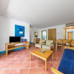 Alpinus Hotel 4* Апартаменты с 2 отдельными кроватями фото 10