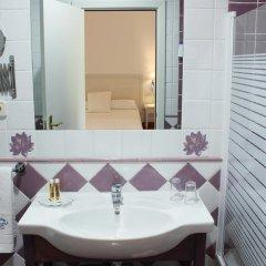 Hotel Malaga Picasso 3* Стандартный номер с различными типами кроватей фото 18