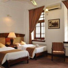 Отель Suisse 4* Стандартный номер фото 5