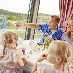 Storefjell Resort Hotel питание фото 3