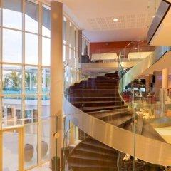 Отель Terrou-Bi Beach & Casino Resort интерьер отеля фото 2