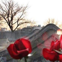 Отель Chinese Culture Holiday Hotel Китай, Пекин - 1 отзыв об отеле, цены и фото номеров - забронировать отель Chinese Culture Holiday Hotel онлайн фото 2