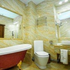 Гостиница Энигма ванная