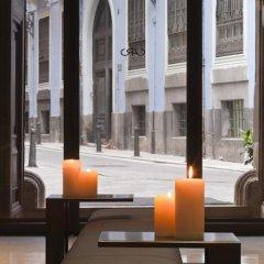Отель Caro Hotel Испания, Валенсия - отзывы, цены и фото номеров - забронировать отель Caro Hotel онлайн балкон