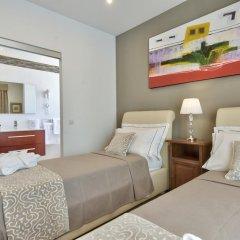 Отель Palazzo Violetta 3* Люкс с различными типами кроватей фото 3