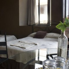 Hotel Reforma 3* Стандартный номер с различными типами кроватей фото 2