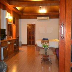 Отель Rasa Sayang Resort Ланта комната для гостей фото 5