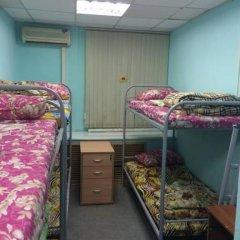 Hostel On Generala Ermolova Кровать в женском общем номере с двухъярусными кроватями фото 4