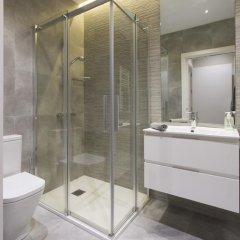 Апартаменты SanSebastianForYou / Kursaal Apartments ванная фото 2