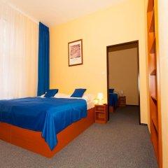 Adeba Hotel 3* Стандартный номер с различными типами кроватей фото 2