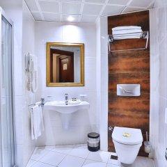 Hotel Mosaic 4* Стандартный номер с двуспальной кроватью фото 5