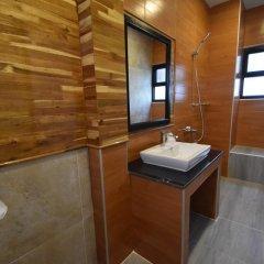Отель Simple Life Cliff View Resort 3* Улучшенный номер с различными типами кроватей фото 11