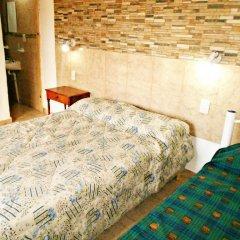 Отель Amanecer En Cuyo Вейнтисинко де Майо комната для гостей фото 3