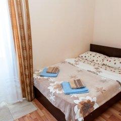 Гостевой Дом Маленькая Греция Стандартный номер с разными типами кроватей фото 16