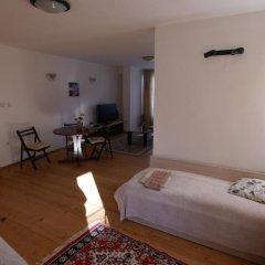 Отель Donche Apartment Болгария, Пловдив - отзывы, цены и фото номеров - забронировать отель Donche Apartment онлайн комната для гостей фото 3