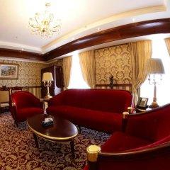 Отель Голден Пэлэс Резорт енд Спа 4* Апартаменты фото 3