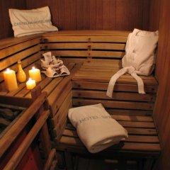 Castelar Hotel Spa сауна