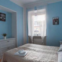 Гостиница Kolokolnaya Apartment в Санкт-Петербурге отзывы, цены и фото номеров - забронировать гостиницу Kolokolnaya Apartment онлайн Санкт-Петербург комната для гостей фото 3