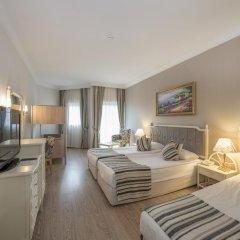 Crystal Tat Beach Golf Resort & Spa 5* Стандартный номер с двухъярусной кроватью фото 2