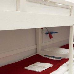 Hostel Port of Five Seas комната для гостей фото 3