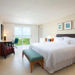 Отель The Westin Resort & Spa Cancun комната для гостей фото 8