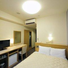 Отель UNIZO INN Tokyo Hatchobori 3* Номер категории Эконом с различными типами кроватей фото 2