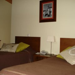 Отель Moinhos da Tia Antoninha 3* Стандартный номер 2 отдельные кровати фото 2