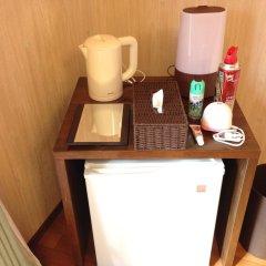 Отель Minshuku Nicoichi Якусима удобства в номере