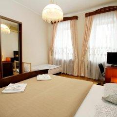 Гостиница Life на Белорусской комната для гостей фото 17