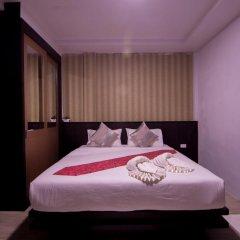 Отель Lanta Nice Beach House 2* Улучшенный номер