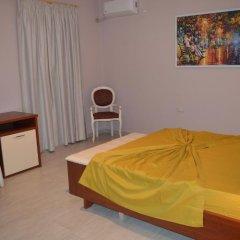 Vila Ada Hotel 4* Люкс с различными типами кроватей фото 9