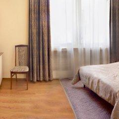 Hotel Chetyre Komnaty 2* Стандартный номер разные типы кроватей фото 3
