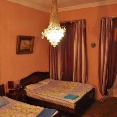 Отель Nataly Guest House 2* Номер категории Эконом с различными типами кроватей фото 16