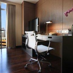Отель Sathorn Vista, Bangkok - Marriott Executive Apartments Таиланд, Бангкок - отзывы, цены и фото номеров - забронировать отель Sathorn Vista, Bangkok - Marriott Executive Apartments онлайн удобства в номере