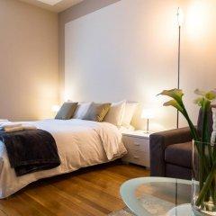 Отель Milan Royal Suites - Centro комната для гостей фото 3