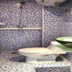 P.Loft Youth Hostel ванная