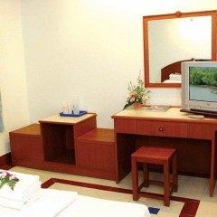 Отель Oasis Resort 2* Стандартный номер с различными типами кроватей фото 6