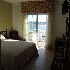 Hotel Via Norte 2* Стандартный номер фото 12