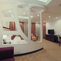 Отель Jannat Regency Бишкек комната для гостей фото 2