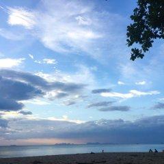 Blanco Hostel at Lanta пляж фото 2