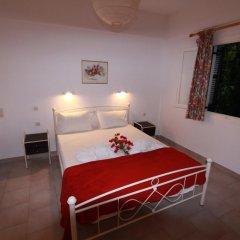 Отель Corfu Glyfada Menigos Resort 3* Апартаменты с различными типами кроватей фото 5