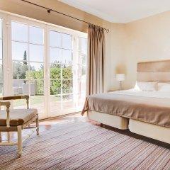 Отель Longevity Cegonha Country Club Пешао комната для гостей фото 4