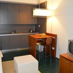 Отель ANC Experience Resort 3* Стандартный номер с различными типами кроватей фото 5