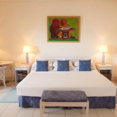 Grand View Beach Hotel 3* Люкс с различными типами кроватей фото 2