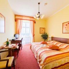 Отель PODHRAD 4* Стандартный номер фото 5