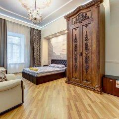 Апартаменты СТН у Эрмитажа Улучшенные апартаменты фото 4
