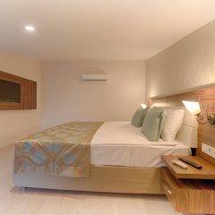 Sarp Hotels Belek 4* Вилла с различными типами кроватей