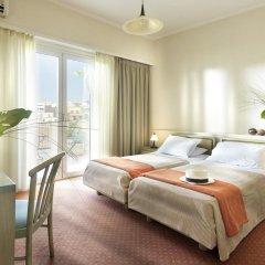 Adrian Hotel 3* Стандартный номер с разными типами кроватей